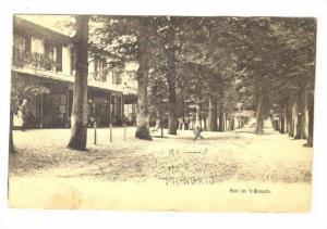 Nol in 't Bosch , Netherlands , PU-1911