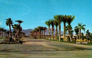 California Palm City Retirement Community