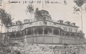 Hotel Bon Air - Rock City Park, Olean NY, New York - pm 1906 - UDB