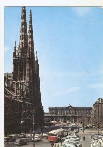 Postal 042514 : Bordeaux (Gironde). La Cathedrale