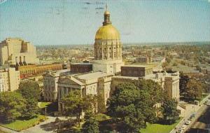 Georgia Atlanta State Capitol