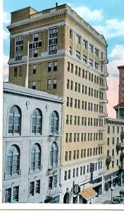 CA - San Jose, Commercial Building