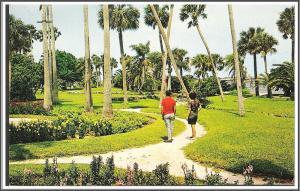 Florida Riverfront Park - [FL-170]