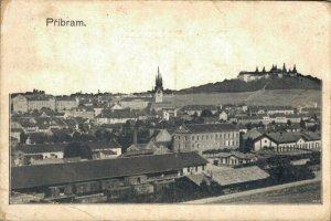 Czech Republic Příbram 03.04