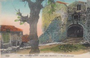 EZE  , France , 00-10s ; #7