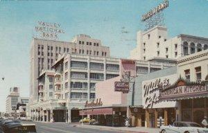 PHOENIX , Arizona, 1958 ; Downtown
