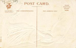 Abraham Lincoln Memorium. Artist: Chapman (International Art Co. Series #51658)