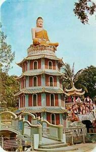 South East Asia, Singapore, Buddha Pagoda, No. 5246B
