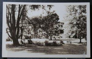 Swampscott, MA - Mary Baker Eddy Historical House - RPPC