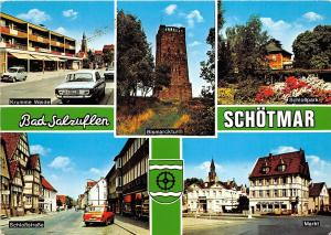 BG11083 bad salzuflen car voiture auto schotmar  germany