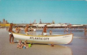 New Jersey Atlantic City Life Saver Crew