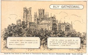 Ely Cathedral,Ely,England,UK