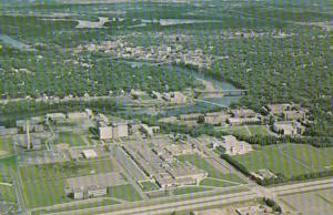 Wisconsin Eau Claire Vocational School and Wisconsin State University