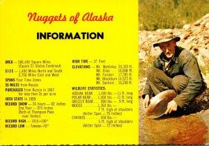 Alaska Nuggets Of Information
