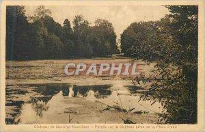 Beaulieu - Cap Ferrat and the tip of the & # 39Hospice Saint John - Old Postcard