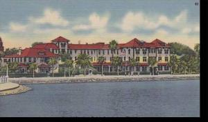 Florida St Augustine Hotel Monson