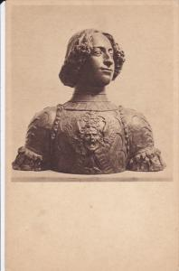 WASHINGTON D.C., 1900-1910's; National Gallery Of Art, Giuliano De Medici