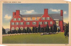 10741 Norwich Inn, Norwich, Conn.