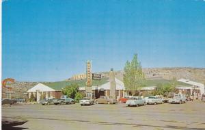 Howard´s Cafe , Hwy. 30 [Lincoln Highway] , ROCK SPRINGS , Wyoming , 50-60s #2