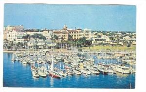 Soreno Hotel, St. Petersburg, Florida, 40-60s