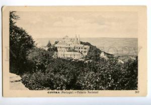 138258 Portugal CINTRA SINTRA National Palace Palacio Nacional