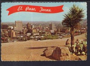 Skyline,El Paso,TX BIN