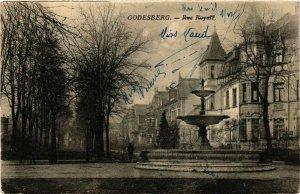 CPA AK Godesberg- Rue Royale GERMANY (884501)