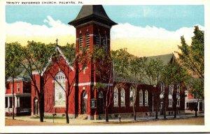 Pennsylvania Palmyra Trinity Reformed Church