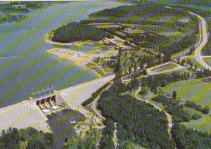 Canada Shand Dam Elora Ontario