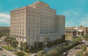 REGINA, Saskatchewan, Canada, 1940-60s; The Hotel Saskatchewan