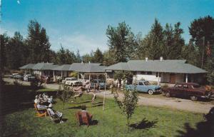 Christian Leadership Training School , NARAMATA , B.C. , Canada , 50-60s