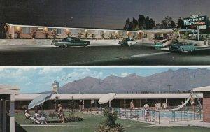 TUCSON , Arizona , 50-60s ; Wayward Winds Lodge