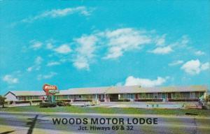 Missouri Buffalo Woods Motor Lodge