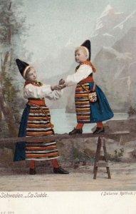 Schweden. La suede. SWEDEN , 1901-07 #2