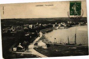 CPA CARTERET - Vue générale (138131)