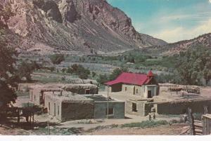 PILAR , New Mexico , 50-60s