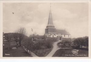 RP: SKENE , Sweden, 30-40s ; Church