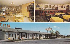 Interior Dining Room and Bar, Exterior View, Pan Holidayer Inn, Riviere Beaud...