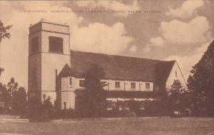 Florida Penney Farms The chapel Memorial Home Community
