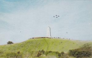 A salute to the Wright Brothers,  Kill Devil Hills,  North Carolina,  40-60s