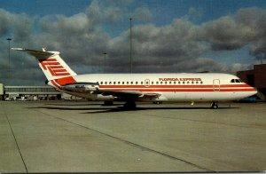 Florida Express BAC 1--11 203/AE