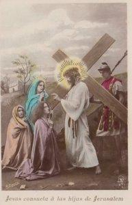 RP: Jesus Carrying cross , 00-10s #2