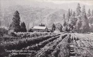 Camp Nelson, in the Sierras near Porterville,Canada,00-10s