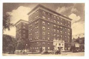 The Lee House, Washington, DC 1930s