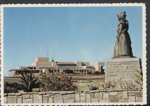 South Africa Postcard - Grahamstown, 1820 Settlers Monument, Cape   DC1768