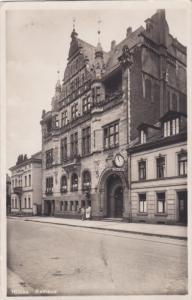 RP: HILDEN , North Rine-Westphalia , Germany, 10-20s ; Rathaus