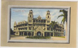 Myrtle Bank Hotel , Kingston , Jamaica, 00-10s