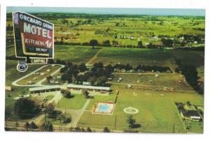 Orchard Grove Motel Niagara Falls Canada