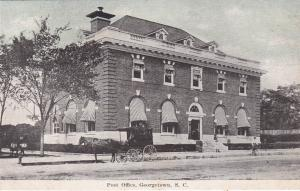Post Office , GEORGETOWN , South Carolina , 00-10s