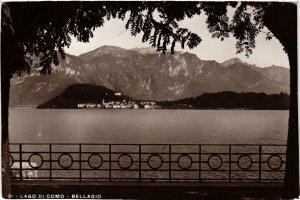 CPA Bellagio Lago di Como . ITALY (541052)